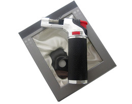 1300'C Jet Torch Lighter Jet Windproof Flames Lighter Butane Torch Lighter Jet Cigarette Lighters Butane Chefs Blow