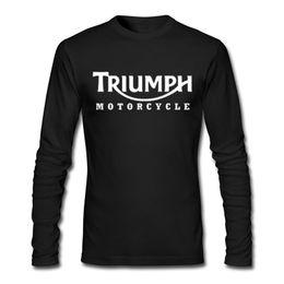 Men's Long Sleeve T Shirt Brand New Fashion Long Sleeve Top Tee Casual 100% Cotton T-shirt For Men Size S-3XL
