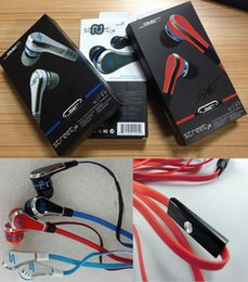 Wholesale 2015 BIG SALE sync SMS street cent in ear headphone with mute button high quality