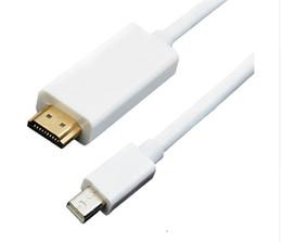 Hd line Mini Display Port turn HDMI to HDMI Mini dp