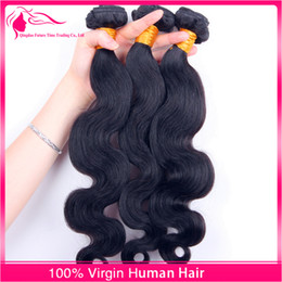 7A Brazilian Body Wave Hair Weaves 3Pcs Body Wave Virgin Human Hair Full Culticle Body Wave Hair Extensions Best Quality