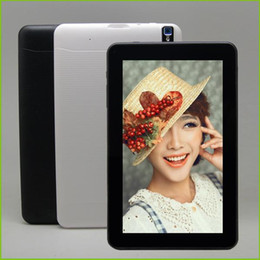 New A33 Quad Core Tablet 9 inch Allwinner A33 Tablet 1.5GHz 8GB With Dual Camera WiFi OTG Bluetooth Epad A33 MID