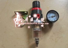 Wholesale Dental materials apparats dental instruments air pressure reducing valve air filter dental chair pressure reducing valve