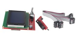 Wholesale 3D Printer RAMPS Control Boards w LCD Control Board