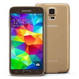 Refurbished Original Samsung Galaxy S5 G900A G900V G900F 5.1Inch Quad Core 4G LTE ATT T-mobile USA EU Unlocked Cell Phones