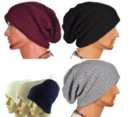 Style de Wamer européenne Bonnet Pour Unisexe Vertical Stripe Acrylique Mode Beanie Hiphop Outdoor Chapeaux Taille gratuit à partir de la mode en plein air européen fabricateur