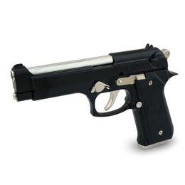 Wholesale Pistol Model Nerf Guns Gun Bullet Refill Dart Gun Revolver Metal Metal Toy Gun Nerf Armas De Pistola Metal Nerf Guns cm Desert Eagle Metal