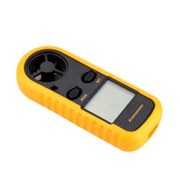 Wholesale Multi function in Digital Beaufort Wind Scale Anemometer Thermometer H4326