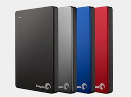 Wholesale 2016 best selling Seagate Backup Plus new farce TB hd externo portable external hard disk drive USB hdd tb free DHL shipping