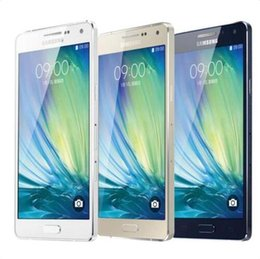 "Refurbished Original Samsung Galaxy A7 Smart Phone A7000 Octa Core 16G ROM 13MP Camera 5.5"" Unlocked Cell Phone"