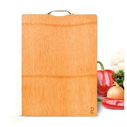 Wholesale The whole area plus size cutting board bamboo cutting board bamboo cutting board chopping mildew bacteria undivide