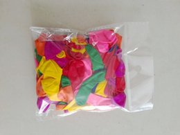 Wholesale Bunch O Balloons Refill Magic Balloons Water Balloon Refill Kit Super Fast and Easy Kids Best Gift