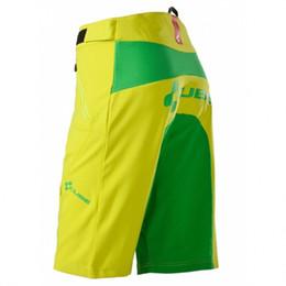 Wholesale Hot New Cube Shorts Cycling Men MTB Downhill Bicycle Shorts Mountain Bike Trousers