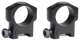 Wholesale Optics Tactical mm Scope Mark Middle Weaver Mount Ring mm Base Fit for Aimpoint Leupold One pair
