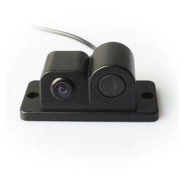 Wholesale new Car Radar Reversing Radar Images Combination Auto Radar with Cameras On board Buzzer Astern