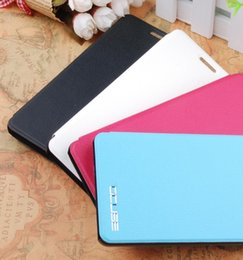 Protective PU Leather Case For Elephone P3000 Flip Open Cell Phone Cases Free Shipping Retail & Wholesale