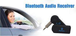 De nouvelles mains d'arrivée gratuitement audio sans fil Bluetooth Car EDUP V 3.0 Emetteur récepteur de musique stéréo noir avec boîte de détail 30pcs up à partir de bluetooth edup fournisseurs