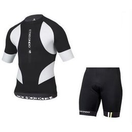 Etxeondo Wholesale Price Cycling Jerseys With Bib None Bib Pants Bicycle Jersey Set Etxeondo Bicycle Wear S-4XL