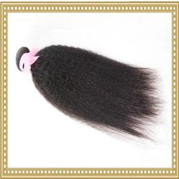 Descuento teñidos haces de pelo de malasia El pelo virginal 8A teje pelo maltés del cabello el pelo birmano vietnamita enrrollado recto 10-26'No enreda ningún vertimiento puede ser teñido 3pcs paquetes del pelo