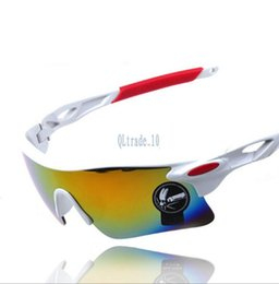 Wholesale Factory Price Cycling Sunglasses Wind Resistant Goggles Motorcycle Cycling Sunglasses Sports Eyewear Fashion Sunglasses DDD2428