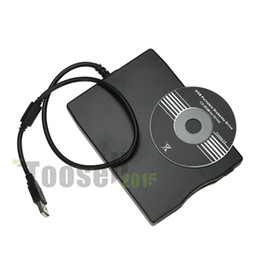 Wholesale Brand New quot External USB Portable Mb USB Floppy Disk Drive Emulator
