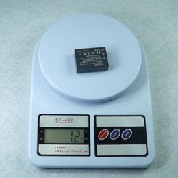 Wholesale 5kg g g Digital LCD Electronic Kitchen Food Diet Postal Kitchen Weight Bench Scale white color
