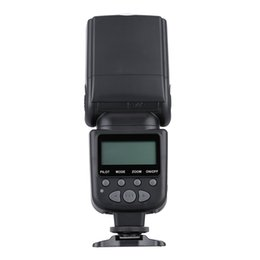 Meike flash de la cámara en Línea-Meike MK950II E-TTL del flash Speedlite Flash de la cámara para Canon EOS 700D / 650D T5i / T4i 600D / T3i 1100D DSLR D2837