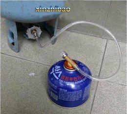 Wholesale Long Inflatable Canula Gas Tube Adapter with Flat Cylinders Pneumatic Valves W Switch