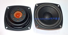 Wholesale Altec speaker horn radiator bass