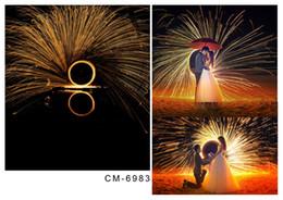 6.5*10FT(200x300CM)Wedding Backgrounds Photography Backdrops Romantic Fonds Fotografia Vinyl Backdrops For Photographic Backdrops cm-6983