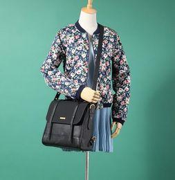 Wholesale P08 Modern Fashion classic solid PU shoulder bag sling bag Messenger Bags Cross Body Briefcase way