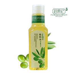 Wholesale-Pure Olive Oil Skin Care Beauty Makeup Remover Product Face Care