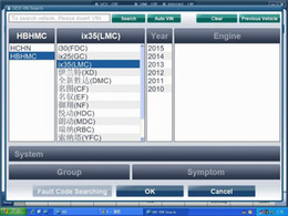 Asia-Pacific GDS VCI Software for Hyundai and Kia B-H-02-10 B-K-02-10
