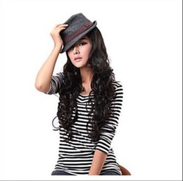 free shipping**** Mouse over image to zoom New-heat-resistant-fiber-womens-long-curly-dark-brown-heat-resistant-wig New-heat-r
