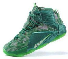 Discount Lebron 12 Basketball Shoes Purple | 2016 Lebron 12 Basketball  Shoes Purple on Sale at DHgate.com