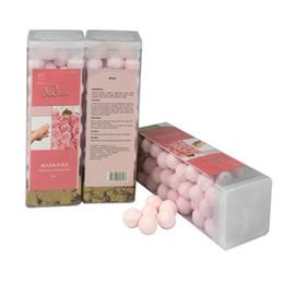 Wholesale Nail Care For Soak Bowl BATHRANI Manicure Pedicure Soak for Nail care Fizzing Balls Wonderful Bath Rose g Easy Nail Designs
