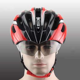 el envío al por mayor-libre con el interior Full HD parasol extraíble casco de la motocicleta de la media cara Hombres o unisex Cascos venta caliente PJ39 helmet removable visor deals desde visera extraíble casco proveedores