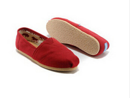 Wholesale 2014 hot brand new women and men canvas shoes canvas flats loafers casual single shoes solid sneakers shoes shoe