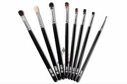 Wholesale Women Professional Basic Makeup Brushes Set Powder Blend Make UP Eyeshadow Eyeliner Lip Cosmetic Tool