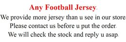 Wholesale Factory Outlet Men Women Youth Football Jersey Any Player Any Color Embroidery Logos Vintage China Best Quality Authentic Aimee Smith Store