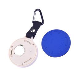 Wholesale Digital LED Backlight Fishing Barometer Air Pressure Clock Thermometer Altimeter