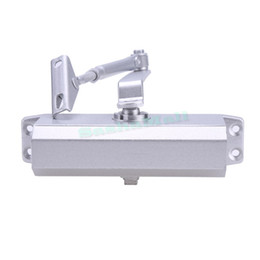 Wholesale Cheapest Fastest Casting Aluminum Automatic Door Closer Door Hardwares Heavy Duty Gate Hardwares Door Strut KG US