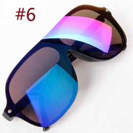 Wholesale Driving Graced Sunglasses ray band sunglasses New Fashion Brand Cycling Sunglasses Mens Sport Sunglasses UV Protection
