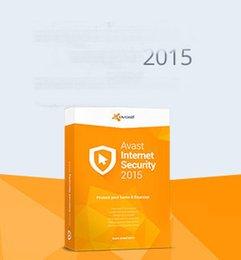 Wholesale avast internet security avast Advanced Edition Year Good price
