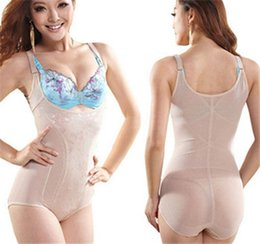 Women Underbust Tummy Control Body Shaper Slimming Shapewear Bodysuit Corset