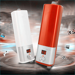 Wholesale portable small tankless instant electric shower water heater KW V all water heater parts J14388