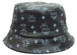 MCM Bucket Hats