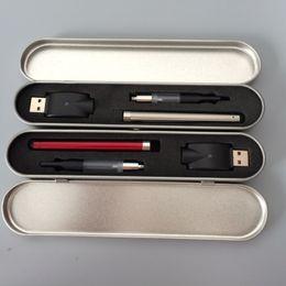 510 E Cigarette o pen vape 280mAh vaporizer wholesale bud touch battery kit battery with USB charger