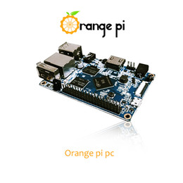 Wholesale orange pi pc raspberry pi2 banana pi cubieboard develpment board Compatible with Raspberry Pi