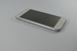 Wholesale Newest Goophone i6s Plus real G LTE Fingerprint MTK6735 Bit Quad Core cell phones GB V5 i6 android phone octa smartphone